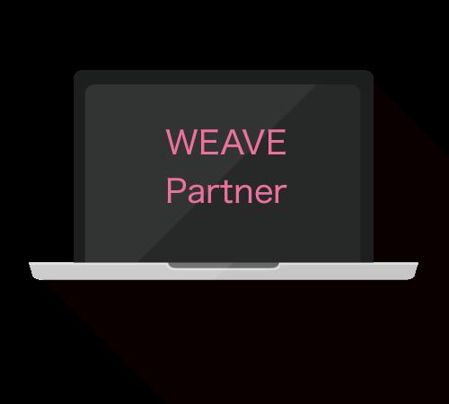 weave partner